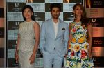 Gauhar Khan, Rajeev Khandelwal, Caterina Murino at a jewellery event on 27th July 2016 (86)_5798b03555979.JPG