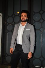 Jackky Bhagnani at a star-studded party for Caterina Murino on 26th July 2016 (49)_579858f8a78c5.JPG