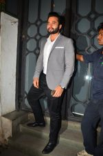 Jackky Bhagnani at a star-studded party for Caterina Murino on 26th July 2016 (50)_579858f9a34d1.JPG