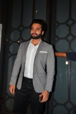 Jackky Bhagnani at a star-studded party for Caterina Murino on 26th July 2016