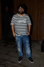 Pritam Chakraborty at Aamir Khan_s house on 26th July 2016 (18)_57985192b8dd3.JPG