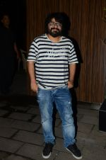 Pritam Chakraborty at Aamir Khan_s house on 26th July 2016 (15)_57985190a030e.JPG