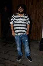 Pritam Chakraborty at Aamir Khan_s house on 26th July 2016 (17)_57985192119d6.JPG