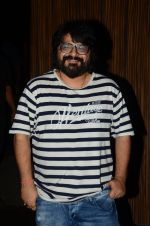 Pritam Chakraborty at Aamir Khan_s house on 26th July 2016 (19)_5798519361085.JPG