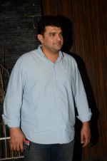 Siddharth Roy Kapoor at Aamir Khan