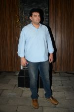 Siddharth Roy Kapoor at Aamir Khan_s house on 26th July 2016 (3)_579851ae95c0f.JPG