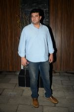 Siddharth Roy Kapoor at Aamir Khan_s house on 26th July 2016 (4)_579851af424b1.JPG
