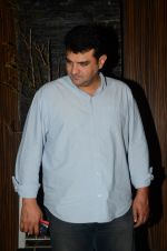 Siddharth Roy Kapoor at Aamir Khan_s house on 26th July 2016 (6)_579851b0829be.JPG