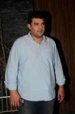 Siddharth Roy Kapoor at Aamir Khan_s house on 26th July 2016 (7)_579851b12edfc.JPG