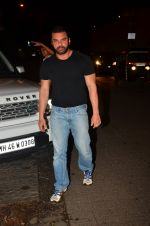Sohail Khan at a star-studded party for Caterina Murino on 26th July 2016 (15)_579853fe24c0b.JPG