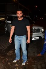 Sohail Khan at a star-studded party for Caterina Murino on 26th July 2016
