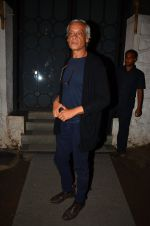 Sudhir Mishra at a star-studded party for Caterina Murino on 26th July 2016 (8)_5798541f85a29.JPG