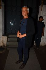 Sudhir Mishra at a star-studded party for Caterina Murino on 26th July 2016 (5)_5798541c5b08e.JPG