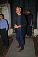 Sudhir Mishra at a star-studded party for Caterina Murino on 26th July 2016