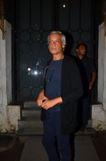 Sudhir Mishra at a star-studded party for Caterina Murino on 26th July 2016 (7)_5798541eb11dc.JPG