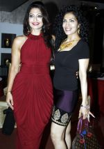 aartii naagpal & simran ahuja at a surprise party for Aartii Naagpal on 27th July 2016_5798a68c2b102.jpg