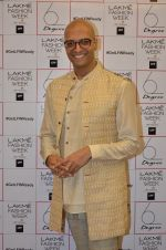 at Lakme fashion week workshop for designers on 26th July 2016 (5)_5798513f1a95a.JPG