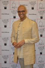 at Lakme fashion week workshop for designers on 26th July 2016 (6)_579851406b7d1.JPG