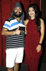 ballu & aartii naagpal at a surprise party for Aartii Naagpal on 27th July 2016_5798a68f0f43d.jpg