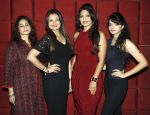 neena singh,deepshikha,aartii & priyanshi naagpal at a surprise party for Aartii Naagpal on 27th July 2016_5798a72173313.jpg