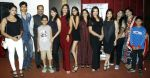 quincy,vedant,jaywant,vivan,priyanshi,aartii,vidhika,neena,deepshikha,lucky morani at a surprise party for Aartii Naagpal on 27th July 2016