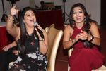richa sharma & aartii naagpal at a surprise party for Aartii Naagpal on 27th July 2016 (2)_5798a699232ba.jpg