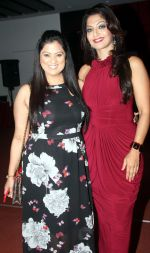 richa sharma & aartii naagpal at a surprise party for Aartii Naagpal on 27th July 2016_5798a697e5b38.jpg