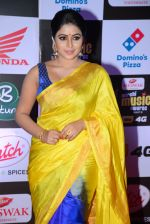 Poorna at Mirchi Music Awards 2016 on 27th July 2016 (11)_57998f8b6ae62.JPG