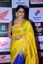 Poorna at Mirchi Music Awards 2016 on 27th July 2016 (13)_57998f8fc6afe.JPG