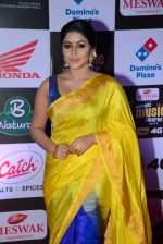 Poorna at Mirchi Music Awards 2016 on 27th July 2016 (16)_57998f962071b.JPG