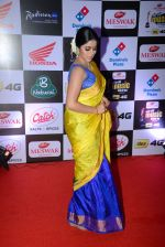 Poorna at Mirchi Music Awards 2016 on 27th July 2016 (18)_57998f9a7fe52.JPG