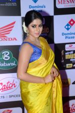 Poorna at Mirchi Music Awards 2016 on 27th July 2016 (19)_57998f9c955af.JPG