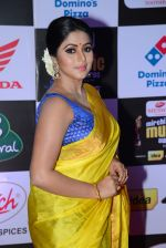 Poorna at Mirchi Music Awards 2016 on 27th July 2016 (23)_57998fa48f2ac.JPG