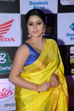 Poorna at Mirchi Music Awards 2016 on 27th July 2016 (25)_57998fa7af344.JPG