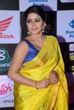 Poorna at Mirchi Music Awards 2016 on 27th July 2016 (27)_57998fac7f24b.JPG