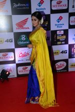 Poorna at Mirchi Music Awards 2016 on 27th July 2016 (28)_57998fae8bb8f.JPG