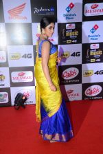 Poorna at Mirchi Music Awards 2016 on 27th July 2016 (41)_57998fc512332.JPG