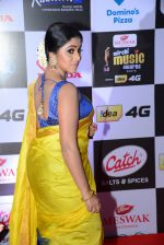 Poorna at Mirchi Music Awards 2016 on 27th July 2016 (44)_57998fc86e5bf.JPG