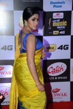 Poorna at Mirchi Music Awards 2016 on 27th July 2016 (45)_57998fc9923b4.JPG