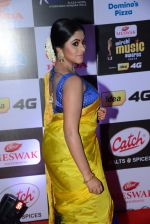 Poorna at Mirchi Music Awards 2016 on 27th July 2016 (46)_57998fcaa094d.JPG