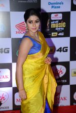 Poorna at Mirchi Music Awards 2016 on 27th July 2016 (47)_57998fcc1f05e.JPG