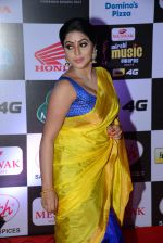 Poorna at Mirchi Music Awards 2016 on 27th July 2016 (48)_57998fccdb2b0.JPG