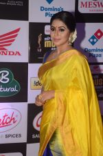 Poorna at Mirchi Music Awards 2016 on 27th July 2016 (59)_57998fdce87c0.JPG