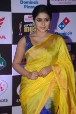 Poorna at Mirchi Music Awards 2016 on 27th July 2016 (63)_57998fe27bcee.JPG