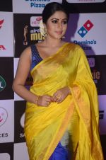 Poorna at Mirchi Music Awards 2016 on 27th July 2016