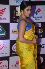 Poorna at Mirchi Music Awards 2016 on 27th July 2016 (73)_57998fedaded0.JPG