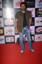 Akkineni Nagarjuna at Mirchi Music Awards 2016 on 27th July 2016