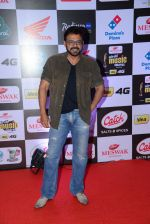 Akkineni Nagarjuna at Mirchi Music Awards 2016 on 27th July 2016 (32)_5799941e88e39.JPG