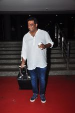 Anurag Basu snapped at airport on 27th July 2016