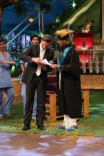 Brett Lee promote Unindian on the sets of The Kapil Sharma Show on 27th July 2016 (11)_5799beb662e03.JPG